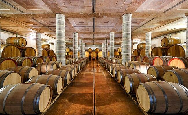 Wine Tour in Montepulciano | A visit to the wineries producing Nobile di Montepulciano wines under the guide of expert sommeliers